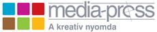 Media-Press logó